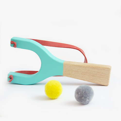 ME AND MINE - HOUTEN CATAPULT MINT