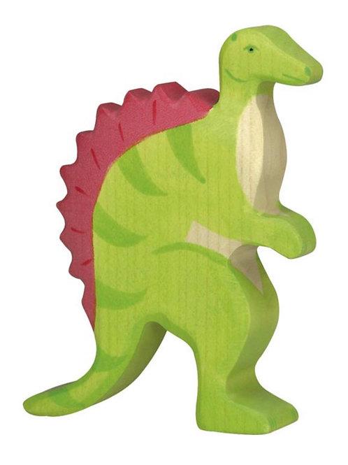 Holztiger Dinos: SPINOSAURUS