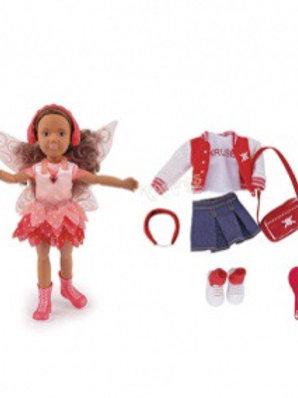 Käthe Kruse Kruselings Sofia Joy - Deluxe Doll Set