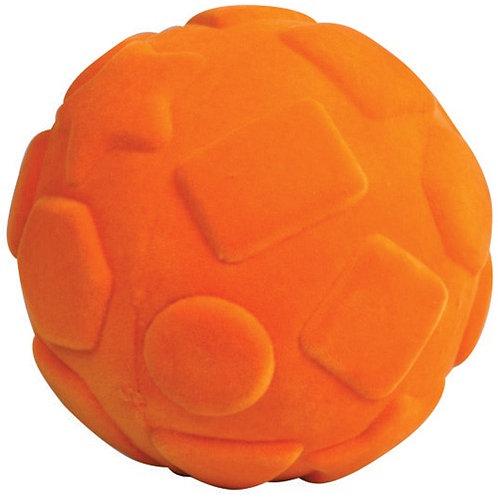 Rubbabu Vormen bal oranje