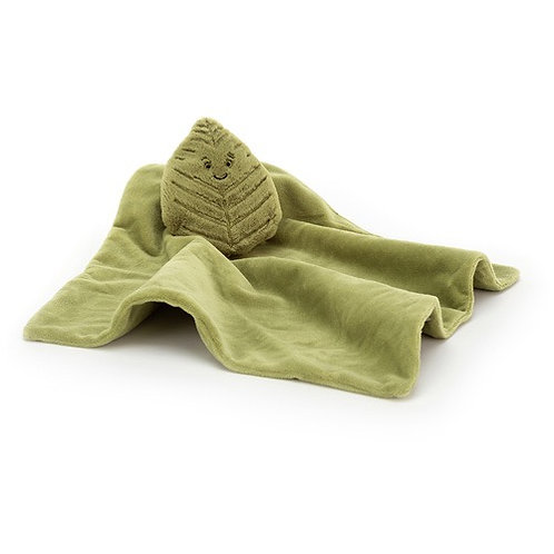 Jellycat - Woodland Beech Leaf Soother