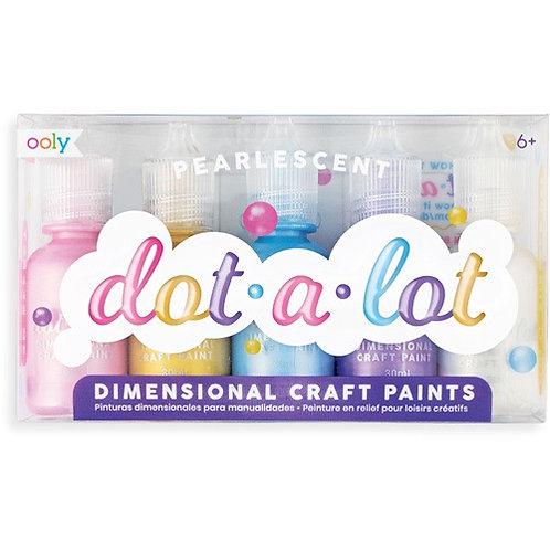 Ooly - Verfset ''Dot-A-Lot''