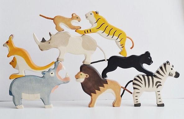 Dierenfiguren