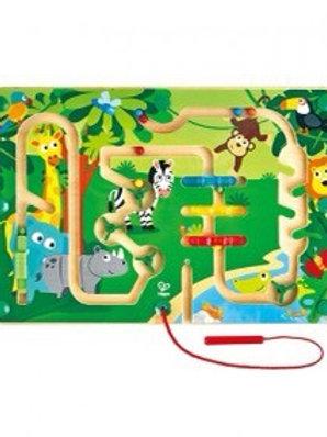 Hape Jungle Maze