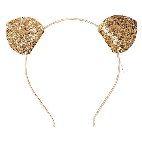 Souza Haarband Mireille, goud