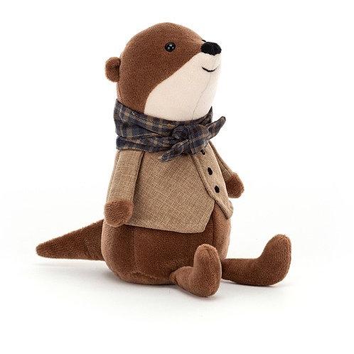 Jellycat - Riverside Rambler Otter