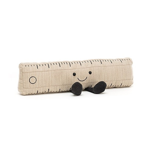 Jellycat - Smart Stationery Ruler