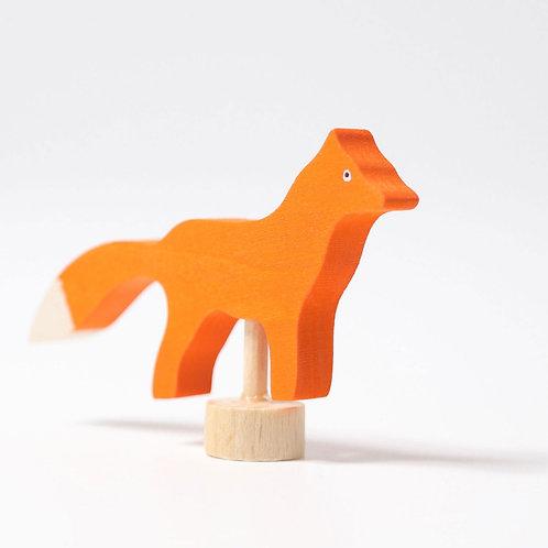 Grimm's - Decorative Figure Fox