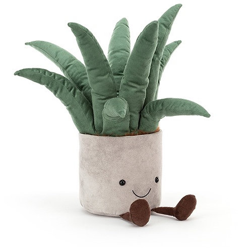 Jellycat - Amuseable Aloe Vera Big