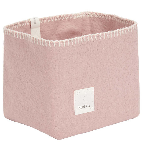 Koeka Commodemand Runa old pink