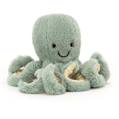 Jellycat - Odyssey Octopus Baby