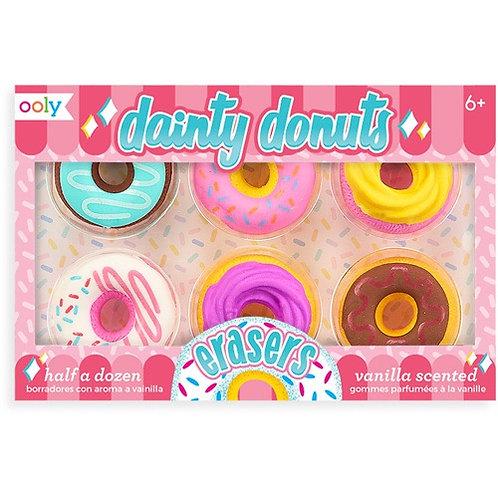 Ooly - Gummen met geur Donuts