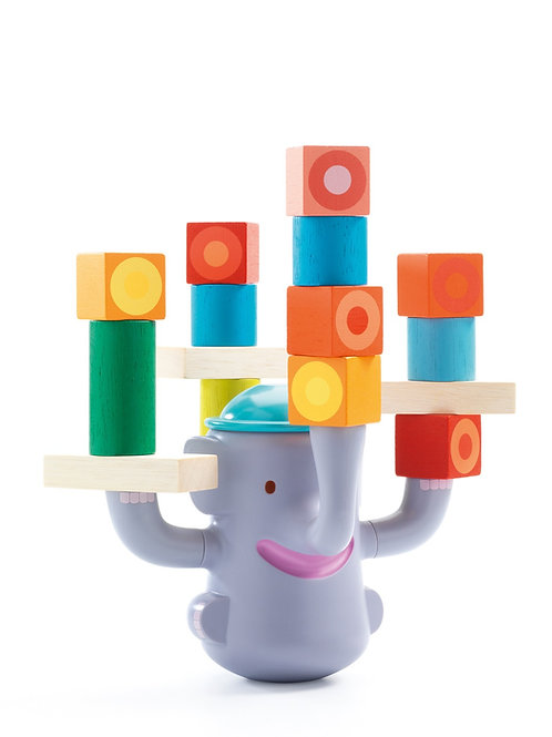 Balancing game - Bigboum