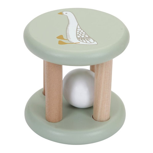 Little Dutch Rammelaar Roller Little Goose