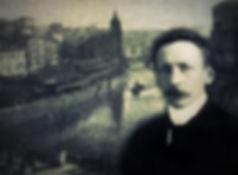 Johannes Kielland