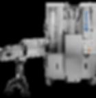 Robot round can seamer