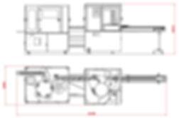 Master 440 Eco blueprint plan