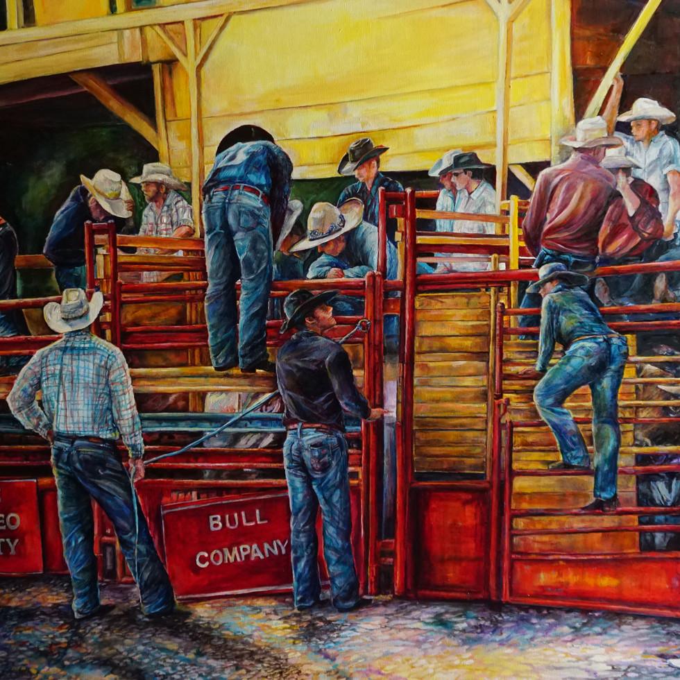 Life Rodeo Liberty