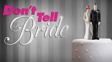MSC Appear on Channel 4's 'Don't Tell The Bride'.