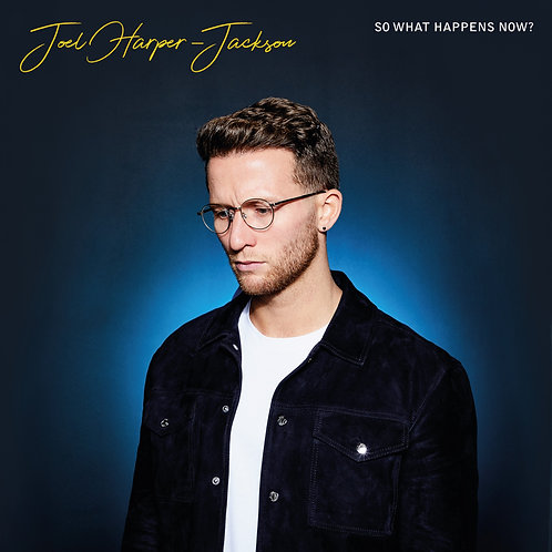 So What Happens Now? CD (Including Postage)