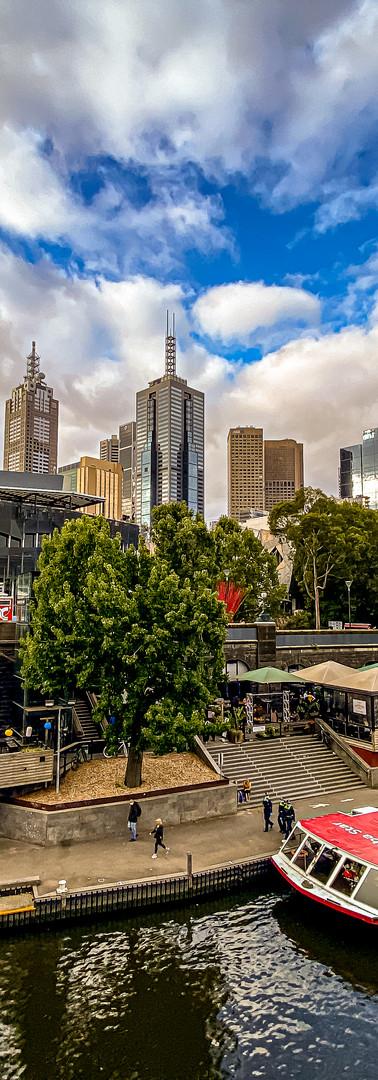 Southbank - Melbourne 2021