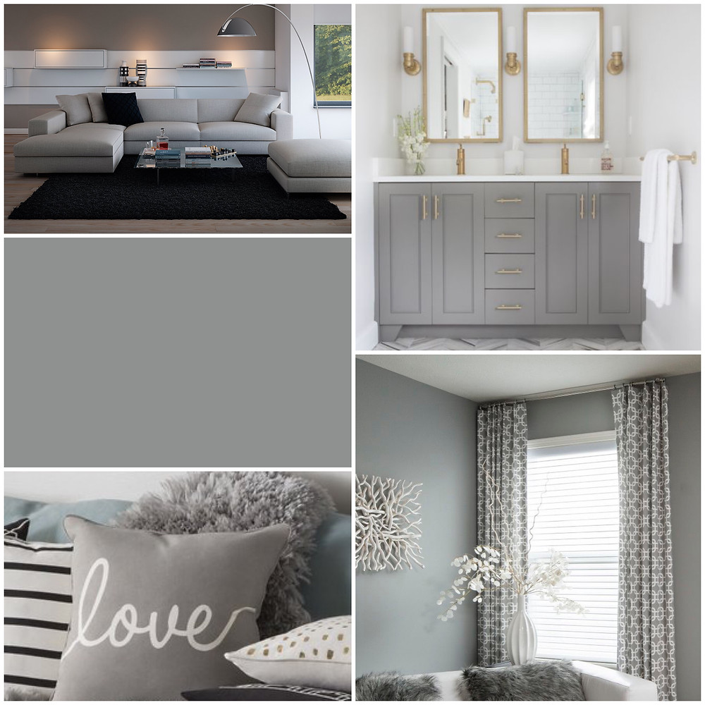 Neutral Grey