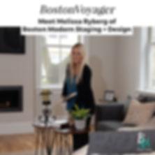 Home Staging + Interior Design