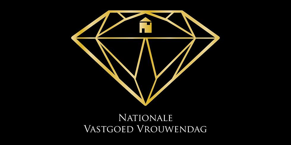 Eerste  Nationale Vastgoed VrouwenDag