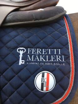 Feretti_logo