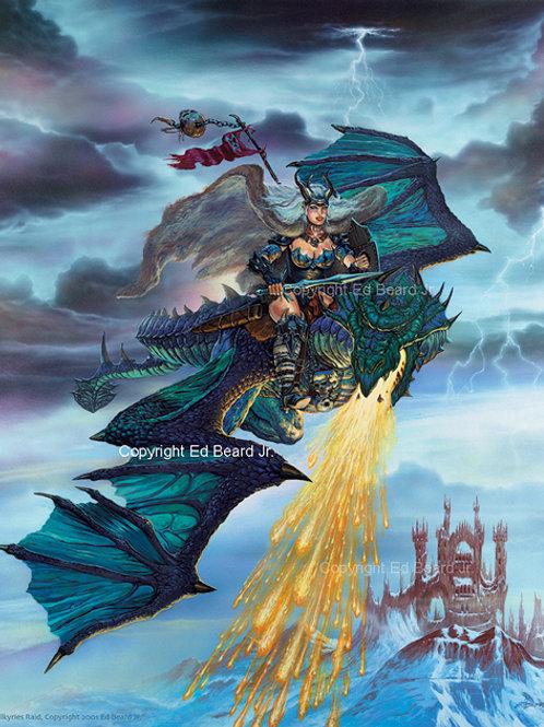 Valkyrie's Raid