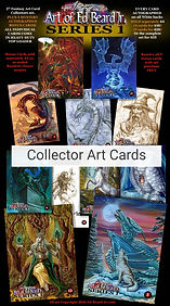 Collector Art Cards