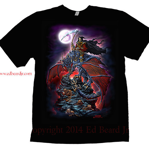 Dragon Reaper T-Shirt