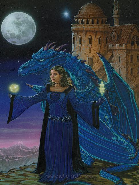 Dragon's Destiny AP