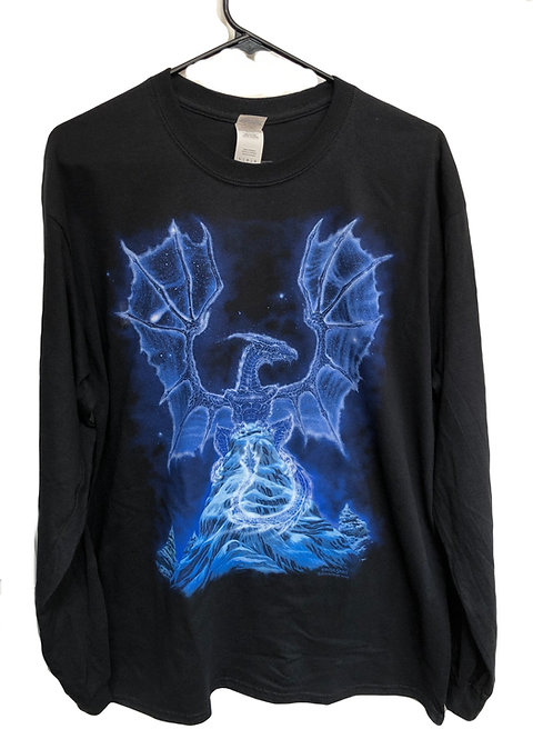 Winter Spirit Long Sleeve Shirt