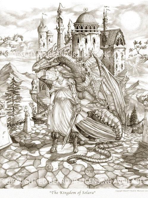 Kingdom of Solara