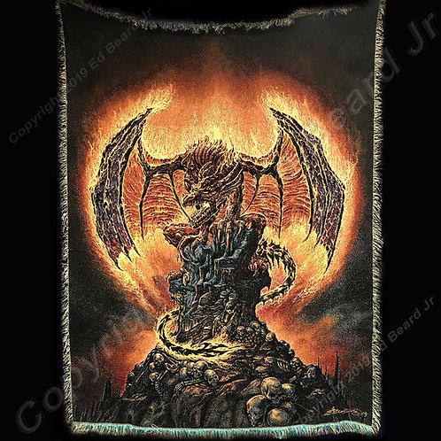 Harbinger of Fire Throw