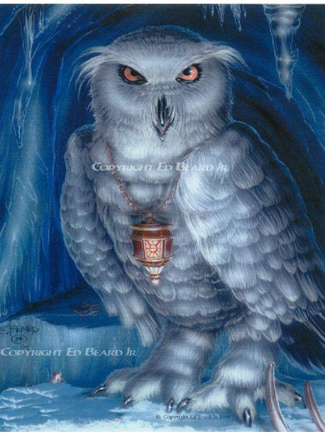 Wizard's Messenger
