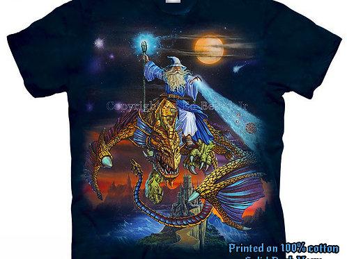 Twilight Tempest T-Shirt Pre-Order