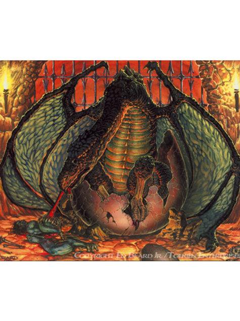 Breeding Pits - J.R.R. Tolkien