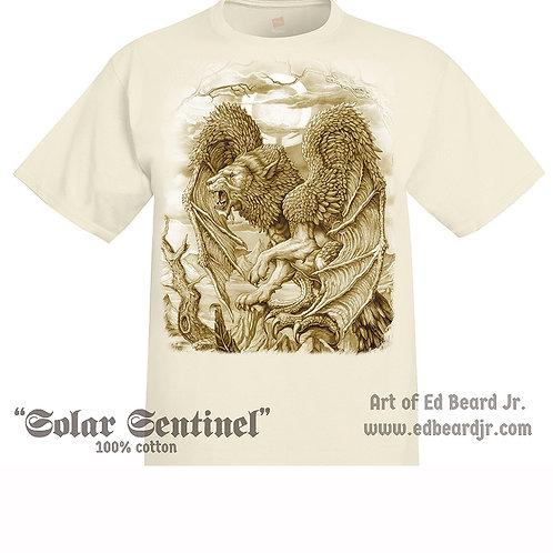 Solar Sentinel T-Shirt