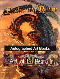 Fantasy Art Books Instruction Art Books