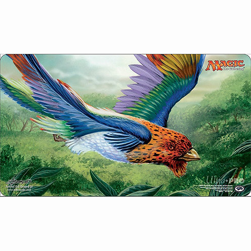 Official Ultra Pro Birds of Paradise MTG Playmat
