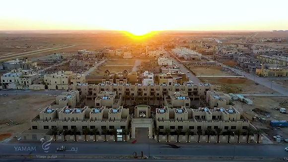 مجموعة هشام الموسى - مجمع يمام السكني