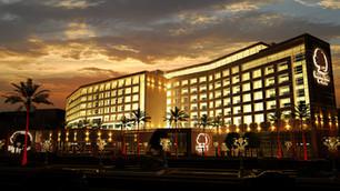 فندق دبل تري باي هيلتون - DoubleTree by Hilton Hotel