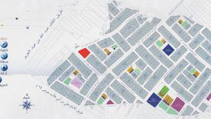 مخطط القصر 2 - Palace scheme 2