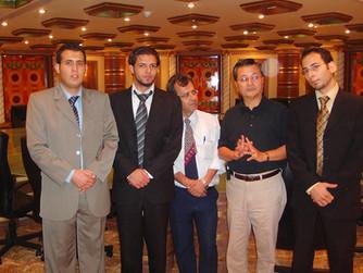AA Group – China CEO Visit to KSA