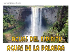 AGUAS DE LA PALABRA