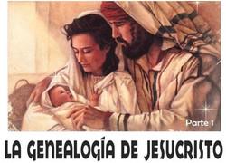 GENEALOGIA 1
