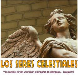 SERES CELESTIALES 1