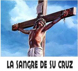 SANGRE DE SU CRUZ